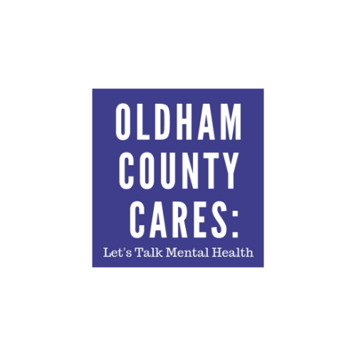 Oldham County cares: let's talk mental health