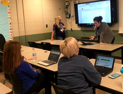Digital Leader Network - February 2019 - ClassKick