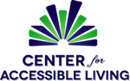 Center For Accessible Living Logo