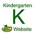 Kindergarten Website Icon