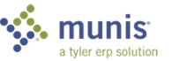 MUNIS - Employee Self-Service Portal Logo