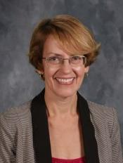 Melinda Nevills, Counselor
