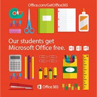 Office 365 Collage