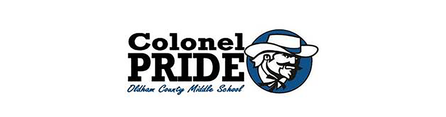 Colonel Pride - Oldham County Middle School