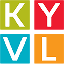 KYVL Kentucky Virtual Library Icon