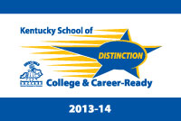2013-14 Kentucky School of Distinction